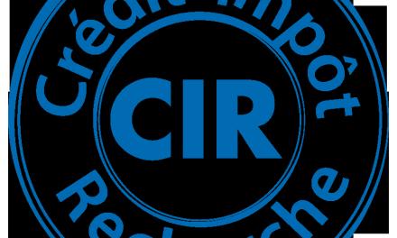 Crédit d'impôt Recherche (CIR) : l'essentiel à retenir !