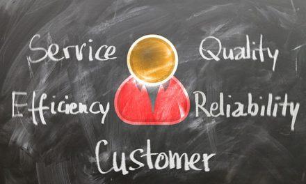 Service client : la qualité demeure une priorité