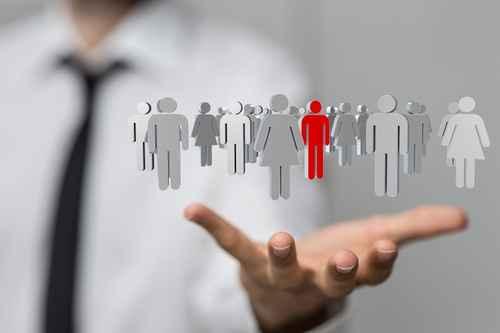 La gestion des ressources humaines : au cœur du développement d'une société