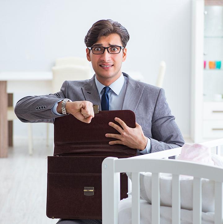 Crèche d'entreprise - avantages et inconvénients